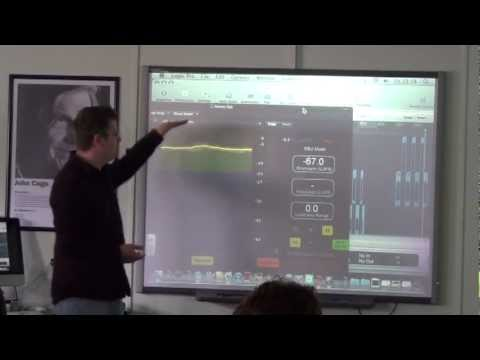 Ian Shepherd Mastering Engineer discusses Dynamic Range Day part 1