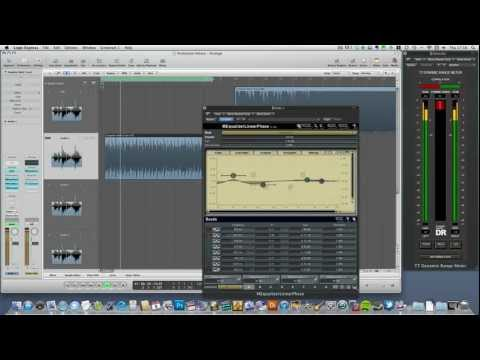 Mastering: How to make a song louder in mastering – and the price you pay