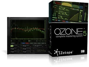 izotope insight ozone