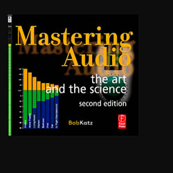 audio engineering mastering audio