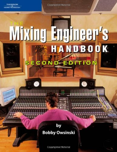 mixing engineer hanbook
