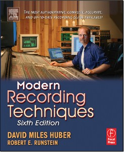 modern recording technique
