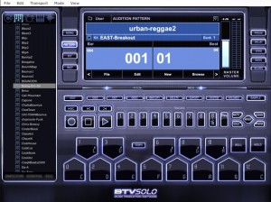 best music production software BTV SOLO