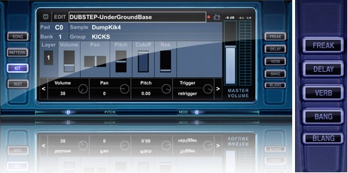 btv solo effect music production software