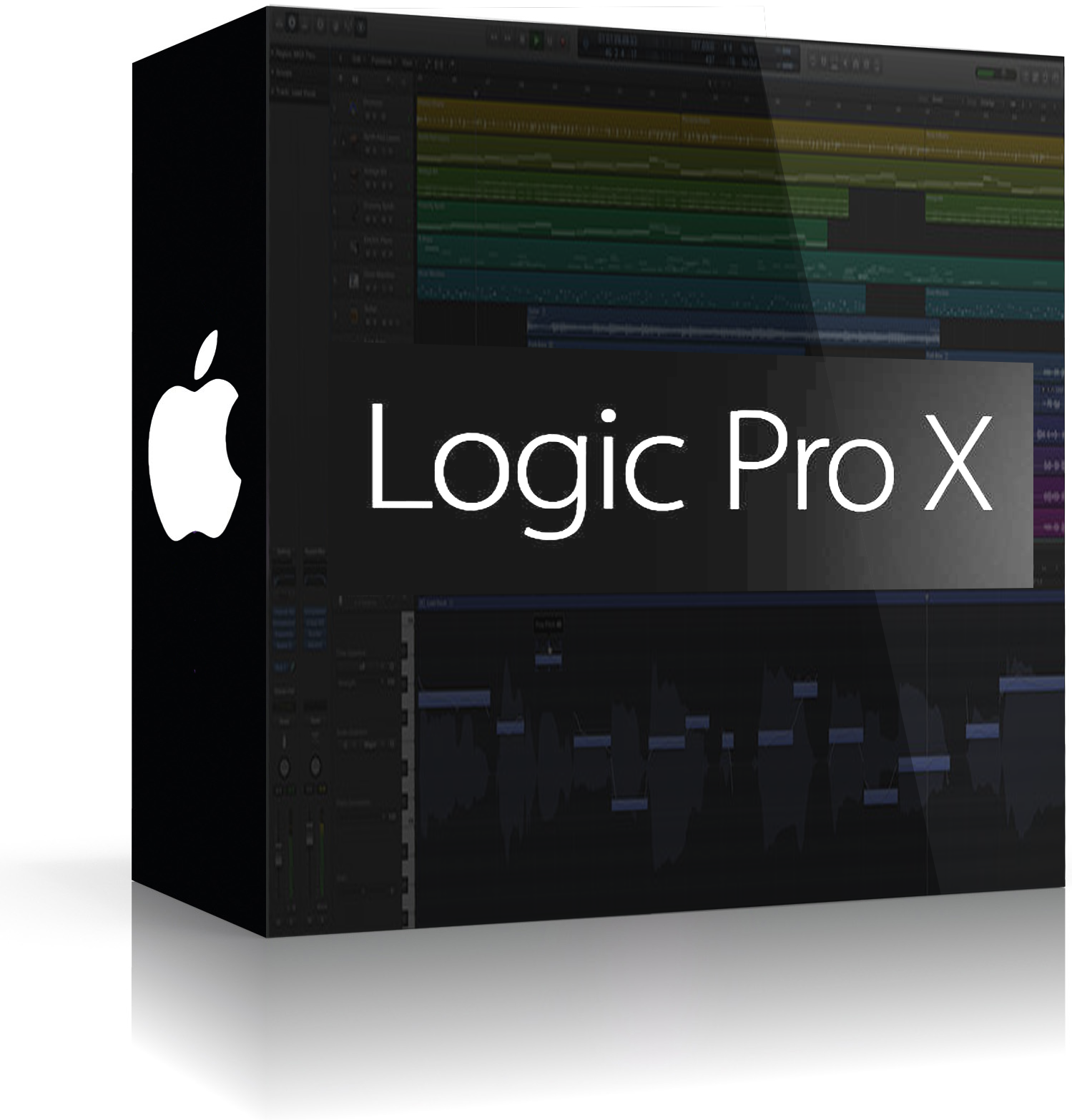 how to turn audio into midi in logic pro x