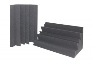 acoustic bass traps foam