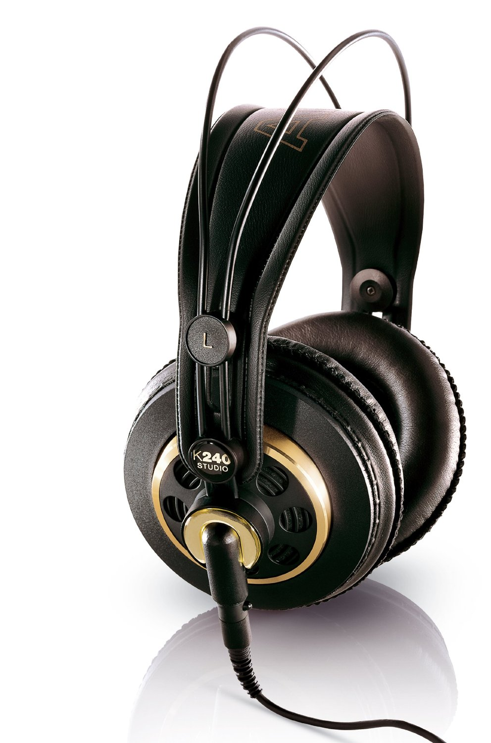 akg k240 headphones on budget