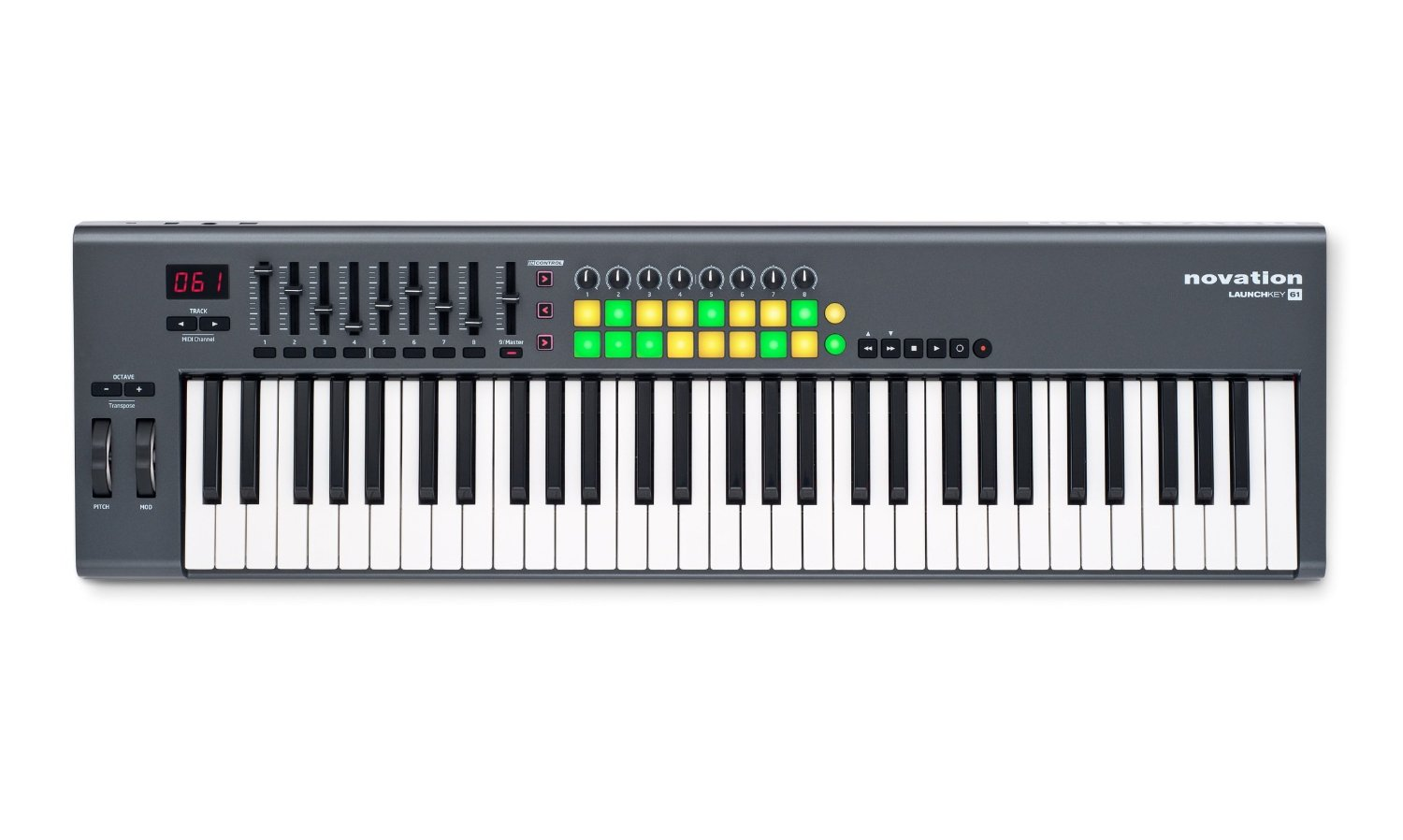novation 61